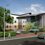 Blackpool Primary Care Centre