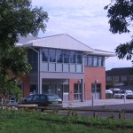 Sidney West Primary Care Centre 2